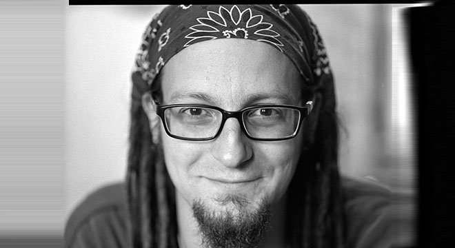 Shane Claiborne: Advocate, Author, PADP Board Member